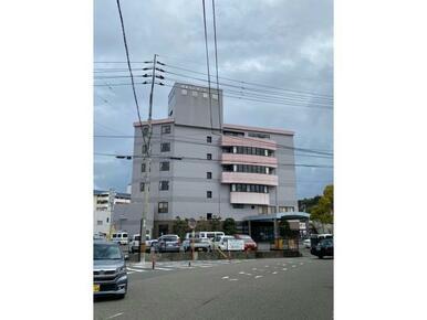 医正会原田病院