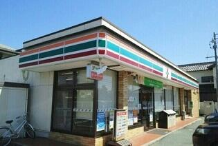 セブンイレブン豊橋三ッ相町店