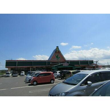 ガッツ茂原店