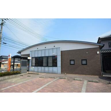 小波瀬郵便局