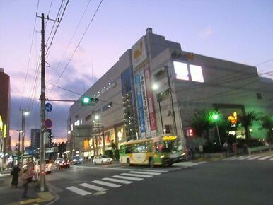 ダイエー東大島店