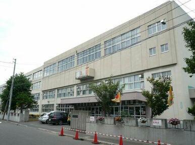 札幌市立手稲山口小学校