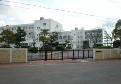 札幌市立稲陵中学校