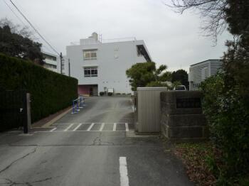 市立桜台小学校
