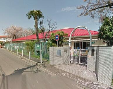 神大寺幼稚園