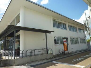 篠山北郵便局
