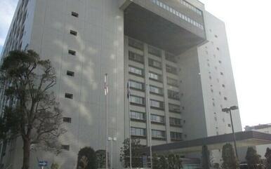 船橋市役所