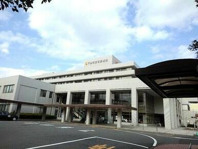 下関市立市民病院
