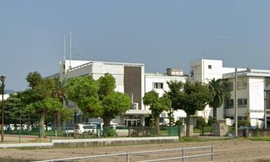 観音寺市立大野原中学校