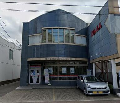 香川県信用組合 観音寺支店