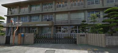 観音寺市立豊田小学校