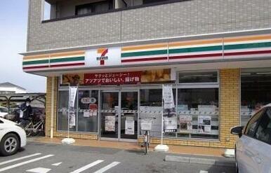 セブンイレブン高松木太町川西店
