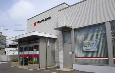 香川銀行木太支店さん