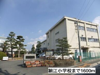 細江小学校