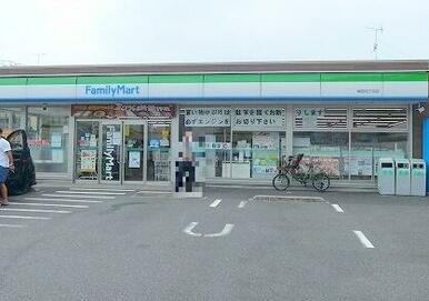 ファミリーマート 梅田四丁目店