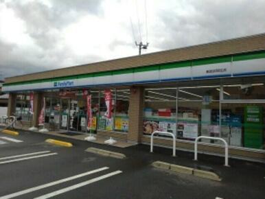 ファミリーマート新居浜垣生店様