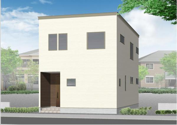 北区新琴似8条14丁目  新築建売住宅   4LDK