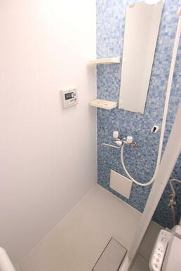 ★シャワールームとなっております★