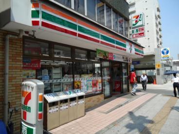 セブンイレブン横浜桜木町駅前店