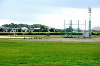 大瀬運動公園