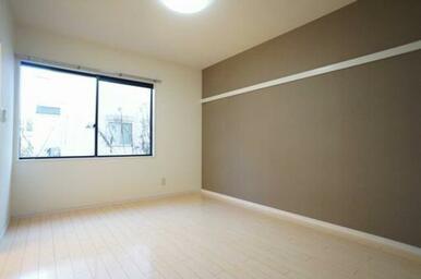 ◆洋室(6.7帖)◆洋室は照明付きなので初期費用が抑えられそうですね!