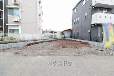 ■土地面積 80.85㎡■建物面積 99.21㎡■間取り 3LDK+カースペース