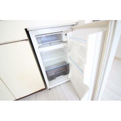 ミニ冷蔵庫ございます!