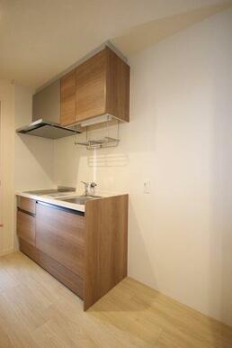 ◆キッチン◆IHコンロシングルレバー水栓♪