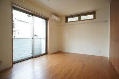 【ワンルーム】エアコンが付いております♪ ご入居の際にご準備頂く必要はございません♪