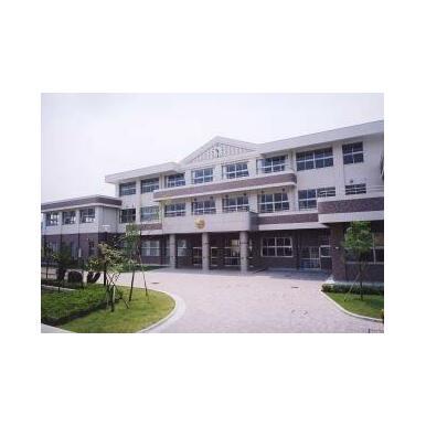 三島市立錦田小学校