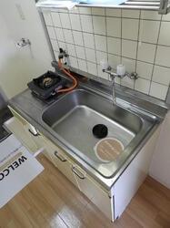B503 キッチン