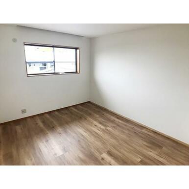 2階中部屋