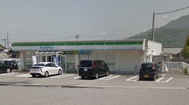 ファミリーマート 豊浜町姫浜店