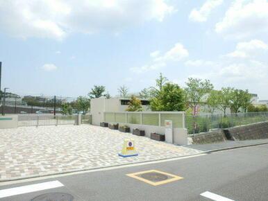 横浜市立美しが丘西小学校