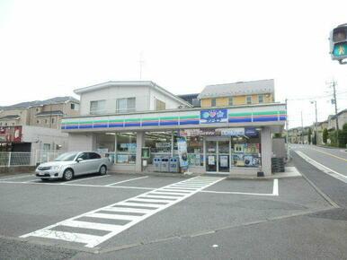 スリーエフ青葉元石川町店
