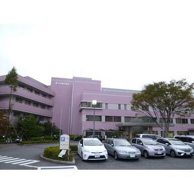 医療法人横浜平成会平成横浜病院