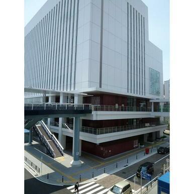 横浜市戸塚区役所