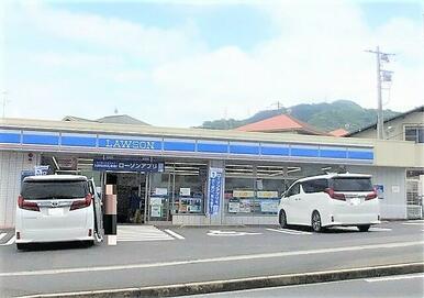 ローソン 広島山本七丁目店