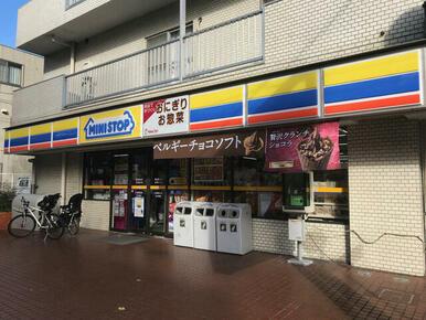 ミニストップ 吉野町店