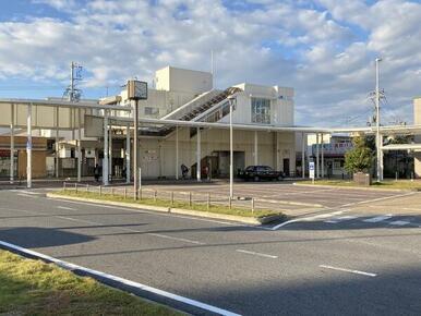 野洲駅(JR 東海道本線)
