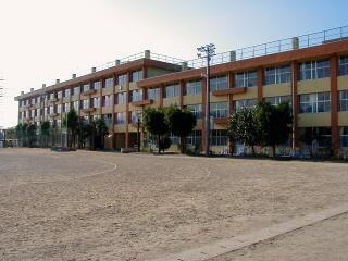 仙台市立福室小学校