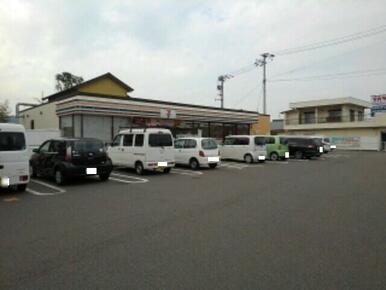 セブンイレブン新居浜松木店様