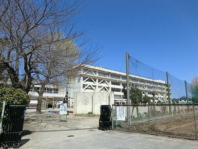 松戸市立寒風台小学校