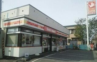 セイコーマートわか店