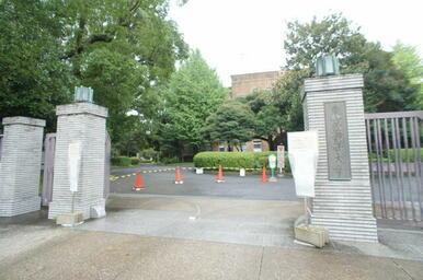 ★東京海洋大学