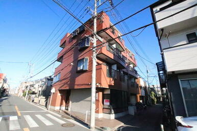★「鶴見市場」駅徒歩7分★