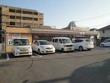 セブンイレブン福岡鳥飼6丁目店