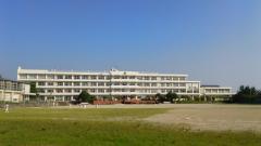 仙台市立加茂中学校