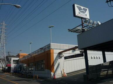 ヤマカストア南戸塚店