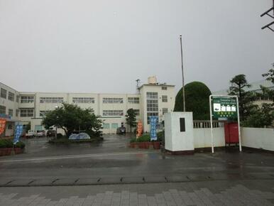 御前崎市立浜岡中学校